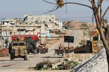 تعداد نظامیان کشته شده ترکیه در سوریه به 6 تن افزایش یافت
