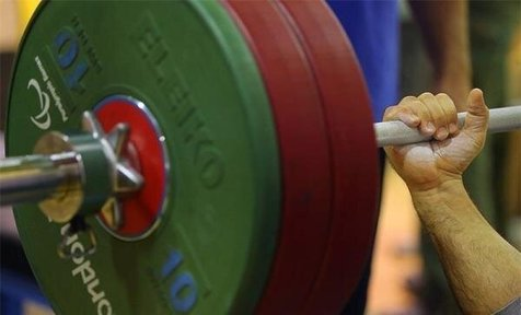 انصراف تایلند از وزنه برداری المپیک 2020 توکیو