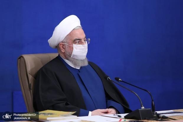 درخواست روحانی از شورایعالی انقلاب فرهنگی برای بازگرداندن نخبگان به کشور