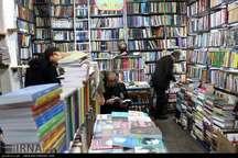 فروشگاه ها به  ترویج خرید کتاب در سبد خانوارها کمک کنند