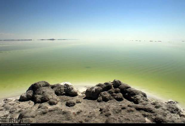 تا سه سال آینده ارتفاع آب دریاچه ارومیه یک متر افزایش مییابد