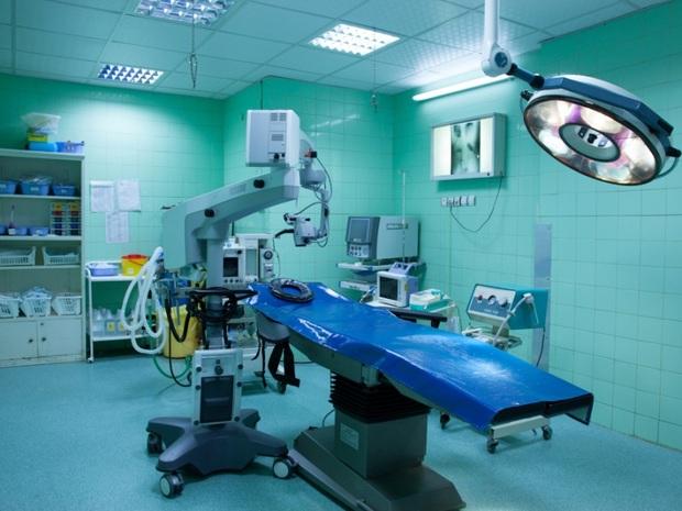 پرونده مرکز چشم پزشکی تابان قم در مرحله رسیدگی است