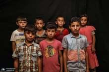 منتخب تصاویر امروز جهان- 7 شهریور