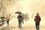 بارش ها در آذربایجانغربی تا سهشنبه هفته جاری ادامه دارد
