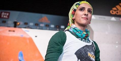 حذف الناز رکابی از دور مقدماتی مسابقات انتخابی المپیک۲۰۲۰