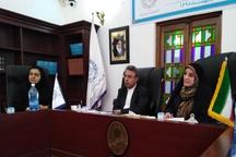 نشست هم اندیشی همایش ملی تخصصی حقوق کودک در یزد برگزار شد