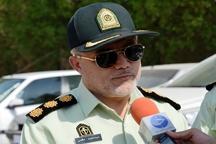 دستگیری قاتل شهید حقیقتشناس در شهرستان رامشیر