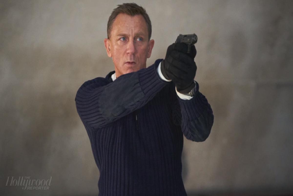 اکران فیلم جدید جیمز باند در جشنواره فیلم زوریخ
