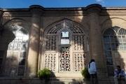 دومین پژوهانه مرکز حافظشناسی تصویب شد