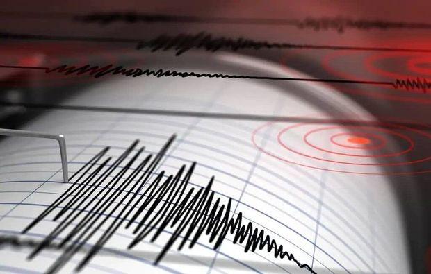 زلزله کوهرنگ را لرزاند