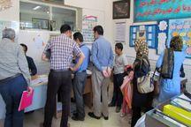 ثبت نام 99.75 درصد دانش آموزان خراسان رضوی در مدارس قطعی شد