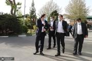 انتقاد عزیزی خادم از عدم حمایت تیم ملی فوتبال/ وظیفه کریم باقری چیست؟