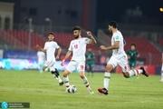 دلیل محکم برای همگروه نشدن ایران و عربستان در انتخابی جام جهانی!