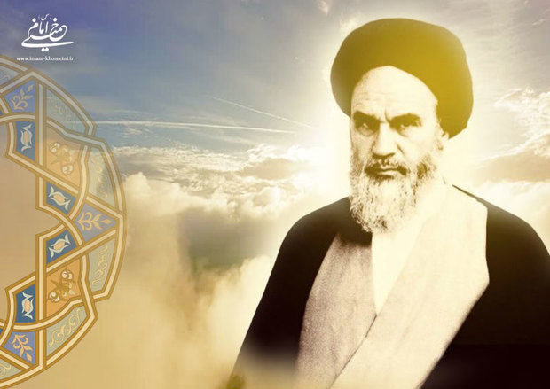 Best form of worship is to contemplate about God and His Power, Imam Khomeini explained