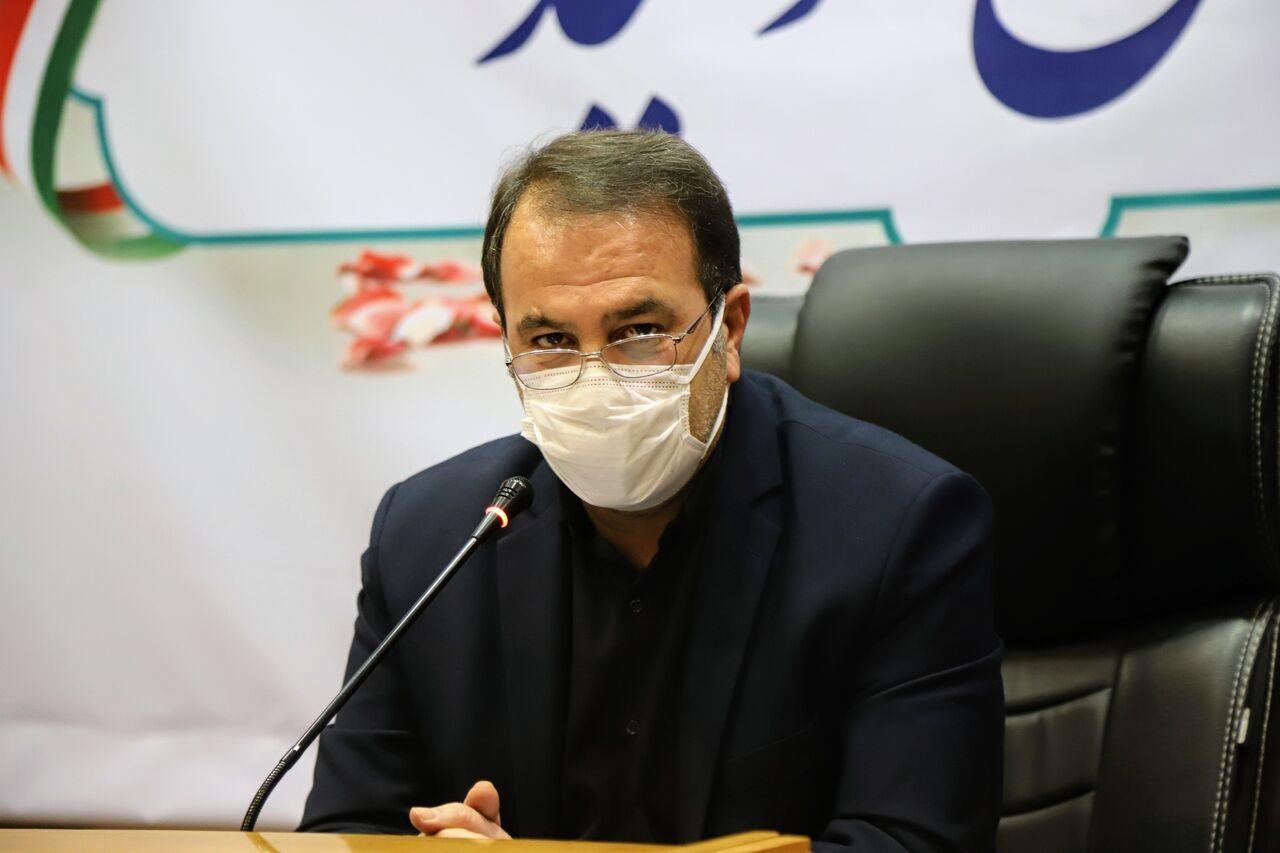 استاندار فارس:حل مشکل شاغلان زیان دیده از کرونا اولویت دارد