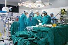 انجام بیش از 10 هزار عمل جراحی در بیمارستانهای تامین اجتماعی کردستان