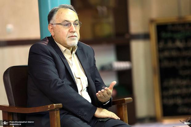 سوالات مردم در انتخابات پیش رو از نگاه علیرضا علوی تبار