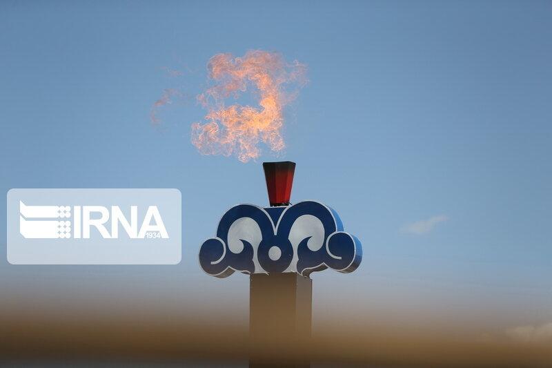 بهرهبرداری و آغاز عملیات اجرایی ۸۶ پروژه گازرسانی گلستان در دهه فجر