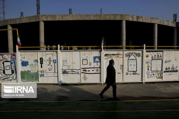 معاون شهردار تهران: نظر مردم در اجرای پروژههای محله ای مورد توجه است