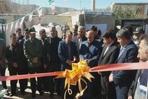 بازسازی مناطق زلزله زده گیلانغرب امسال پایان می یابد