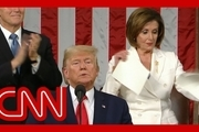 پولتیکو: اختلافات جناحی در آمریکا به اوج خود رسیده است/ سی ان ان: رفتار ترامپ توهین آمیز بود