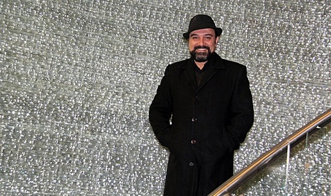 """برزو ارجمند: در """"سفر سرخ"""" 14 کیلو وزن کم کردم / این فیلم شب جشنواره توقیف شد!"""