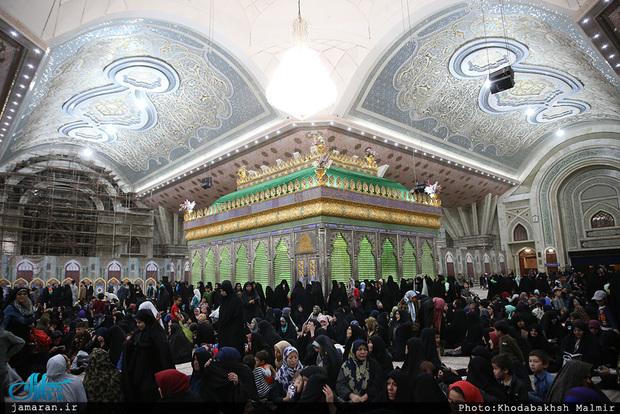 مراسم آخرین پنجشنبه سال در حرم امام خمینی برگزار می شود