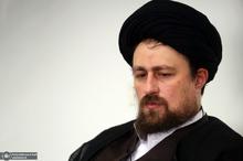 تسلیت سید حسن خمینی در پی درگذشت دختر شهید مفتح