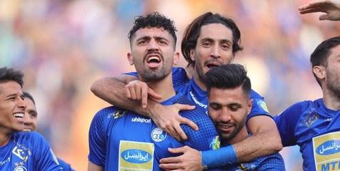 اعتصاب بازیکنان استقلال امروز می شکند؟