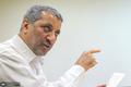 غلامعلی رجایی: باید وزیر خوزستان داشته باشیم/ تمام دولتها در وضعیت امروز خوزستان مقصرند