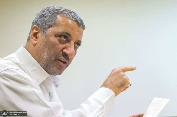 غلامعلی رجایی: حاکمیت و رهبری به قضیه حل مشکلات مردم خوزستان ورود کنند/ ما داریم «هور» را فدای نفت می کنیم/ جواب اعتراض مردم نباید گلوله و دستگیری باشد/ خجالت دارد کمپین راه اندازی کنیم و برای خوزستان پول آب بدهیم