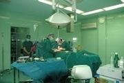 تعویض شاه رگ بیمار ۵۷ ساله با موفقیت در بیمارستان آیت الله کاشانی شهرکرد انجام شد