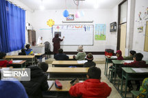 تمام مدارس استان یزد، فردا چهارشنبه دایر است