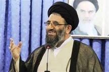 آمریکا قدرت و توان جنگ با ایران را ندارد