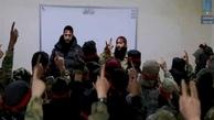 ظاهر شدن سرکرده جبهه النصره و محاصره عناصرش در حلب/ تنش نظامی میان ترکیه و روسیه در شمال سوریه