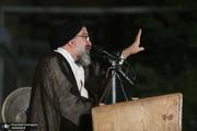 حمله کم سابقه احمد خاتمی به دولت روحانی: ذلتپذیری آنان برای کشور جواب نداد