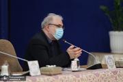 وزیر بهداشت: جهان از کنترل کرونا در ایران حیرت کرد