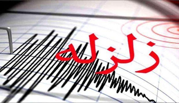 زلزله شرق آذربایجانشرقی، ارومیه را نیز لرزاند