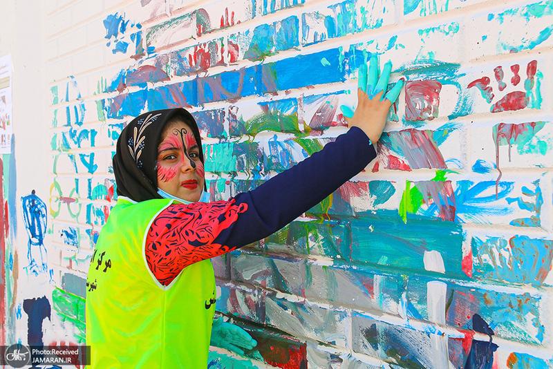منتخب تصاویر امروز جهان- 5 خرداد 1400