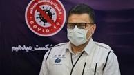 ۱۰ نفر به شمار بیماران کرونایی بوشهر افزوده شد