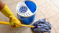 راه هایی برای ضدعفونی کردن خانه