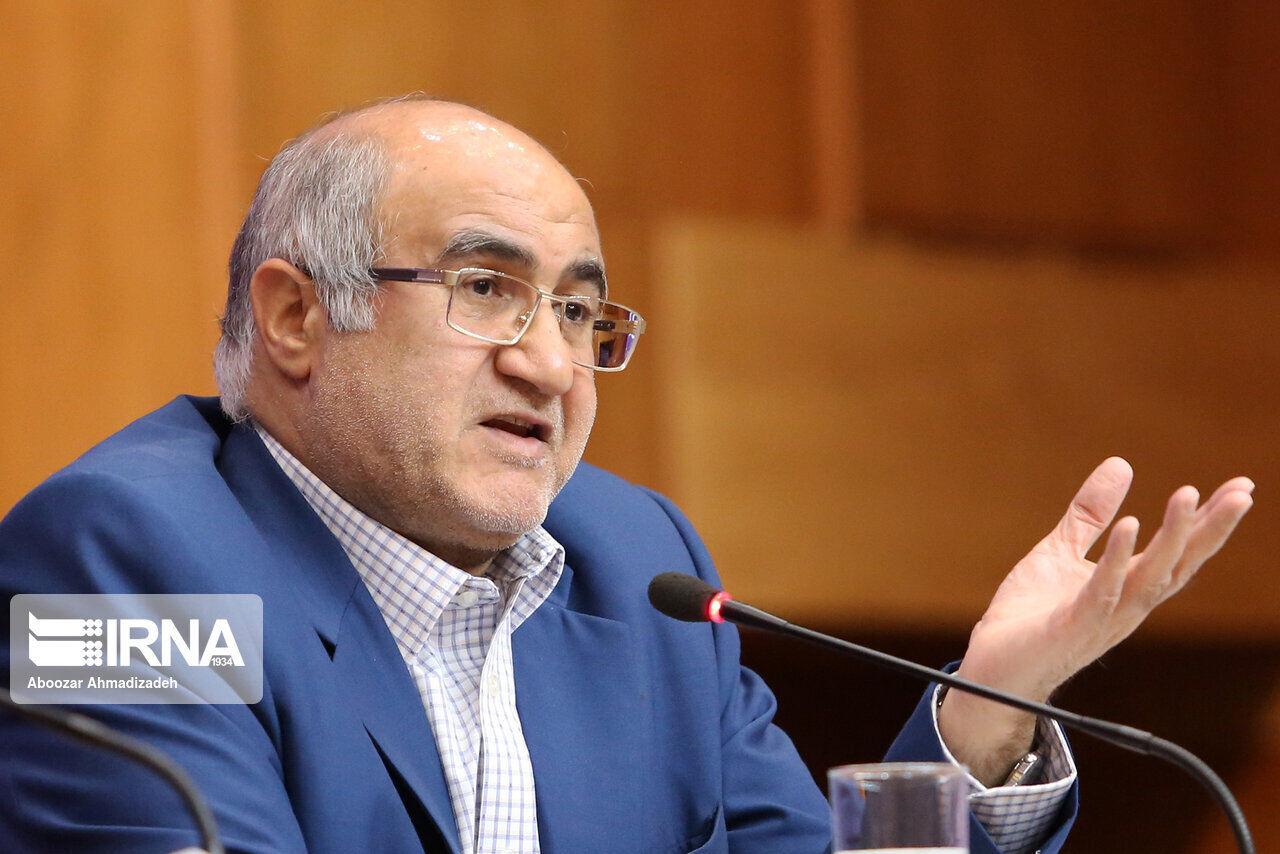 طرحهای مدیریت صادرات جنوب کرمان امسال به بهرهبرداری میرسد