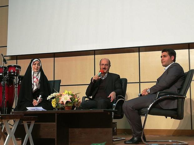 مردمی ترین انقلاب در دنیا متعلق به ایران اسلامی است
