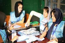 انتقال آرای انتخابات ریاستجمهوری افغانستان به پایتخت این کشور