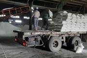 کشف 75تن انواع کود شیمیایی قاچاق در استان قزوین