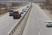 تردد روان و عادی در جادههای منتهی به پایتخت