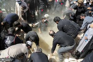 منتخب تصاویر امروز جهان- 16 خرداد 1400