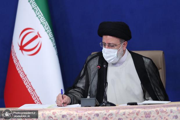 تسلیت رئیسی در پی شهادت جمعی از مردم افغانستان در یک اقدام تروریستی