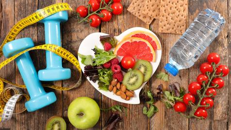 20 دلیلی که نمی گذارد وزن شما کم شود
