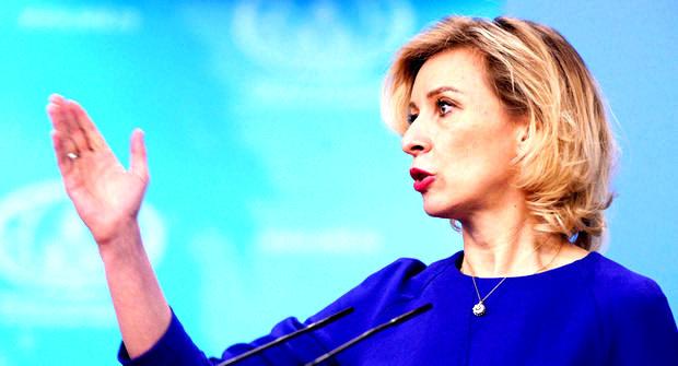 روسیه خواستار کاهش تنشها در تنگه هرمز شد